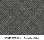 seamless knitting background.... | Shutterstock .eps vector #536372068