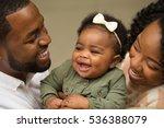 happy family | Shutterstock . vector #536388079