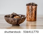 coffee beans for drip | Shutterstock . vector #536411770