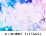 lights background | Shutterstock . vector #536443393