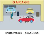 auto,auto repair,automobile,breakdown,car,car repair,drawing,fix,garage,illustration,mechanic,mechanical trouble,reliability,repair,transportation