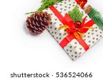 gift box   Shutterstock . vector #536524066
