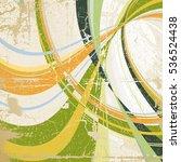 grange background. raster... | Shutterstock . vector #536524438