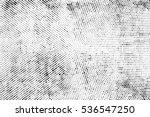grunge halftone vector... | Shutterstock .eps vector #536547250