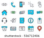 support icon | Shutterstock .eps vector #536712406