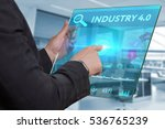 business  technology  internet... | Shutterstock . vector #536765239