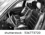 view of the interior of a... | Shutterstock . vector #536773720