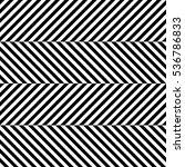vector seamless pattern.... | Shutterstock .eps vector #536786833