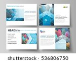 business templates for... | Shutterstock .eps vector #536806750