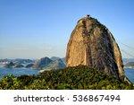 Sugarloaf Mountain  Pao De...