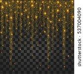 vector festive illustration of... | Shutterstock .eps vector #537004090