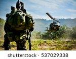 helicopter    Shutterstock . vector #537029338