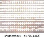 image of defocused stadium... | Shutterstock . vector #537031366