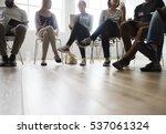 networking seminar meet ups... | Shutterstock . vector #537061324