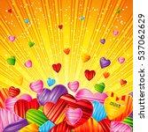 Vector Valentine\'s Day...