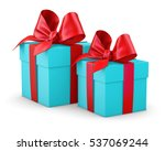 christmas and new year's day  ... | Shutterstock . vector #537069244