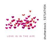 simple vivid life valentine...