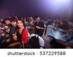 bangkok  thailand   december 15 ... | Shutterstock . vector #537229588