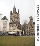Small photo of Cologne, Germany