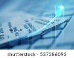 business. | Shutterstock . vector #537286093