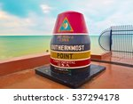 The Southernmost Point Buoy Of...