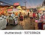 Hua Hin  Thailand   January 23  ...