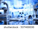 laboratory | Shutterstock . vector #537400030