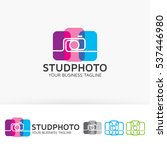 studio photo  studio ... | Shutterstock .eps vector #537446980