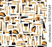 vector pattern seamless of...   Shutterstock .eps vector #537519169