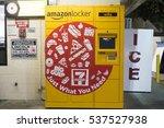 seattle  washington  usa  ... | Shutterstock . vector #537527938