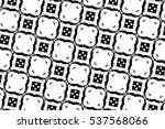 picture with black and white... | Shutterstock . vector #537568066