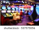 casino games | Shutterstock . vector #537575056
