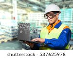 engineering. | Shutterstock . vector #537625978