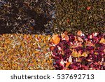 Tea Herbal. Background