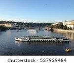 Prague   Czech Republic  July...