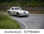 Pesaro  Italy   May 15  Aston...