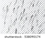 grunge transparent background . ... | Shutterstock .eps vector #538090174