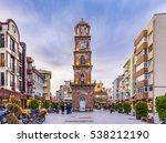 canakkale  turkey   february 11 ... | Shutterstock . vector #538212190