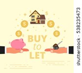 Buy To Let Concept Design....