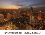Small photo of Jakarta officially the Special Capital Region of Jakarta, is the capital of Indonesia. Jakarta is the center of economics, culture and politics of Indonesia