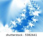 winter fantasy | Shutterstock . vector #5382661