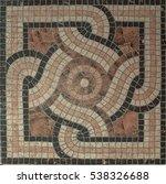 abstract mosaic texture tiles   Shutterstock . vector #538326688