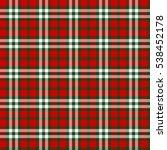tartan  plaid seamless pattern. ... | Shutterstock .eps vector #538452178