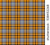 tartan  plaid seamless pattern. ... | Shutterstock .eps vector #538452268