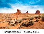 Monumet Valley   United States...