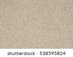close up of abstract fabric... | Shutterstock . vector #538595824