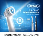Electric Toothbrush Ads ...