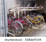 Bicycle Parking It Is Urban ...
