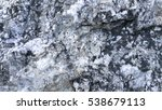 seamless texture of old stone... | Shutterstock . vector #538679113