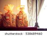 bangkok  thailand   november 12 ... | Shutterstock . vector #538689460